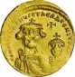 Gold Solidus ...