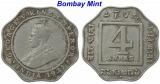 British Caribbean Territories Geldschein 1958 1 Dollar 1958-01-02 #571502