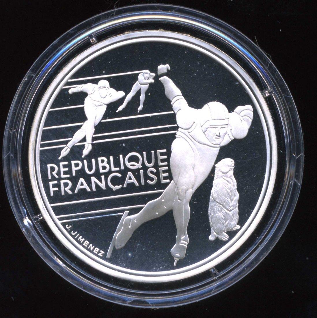 olympia frankreich