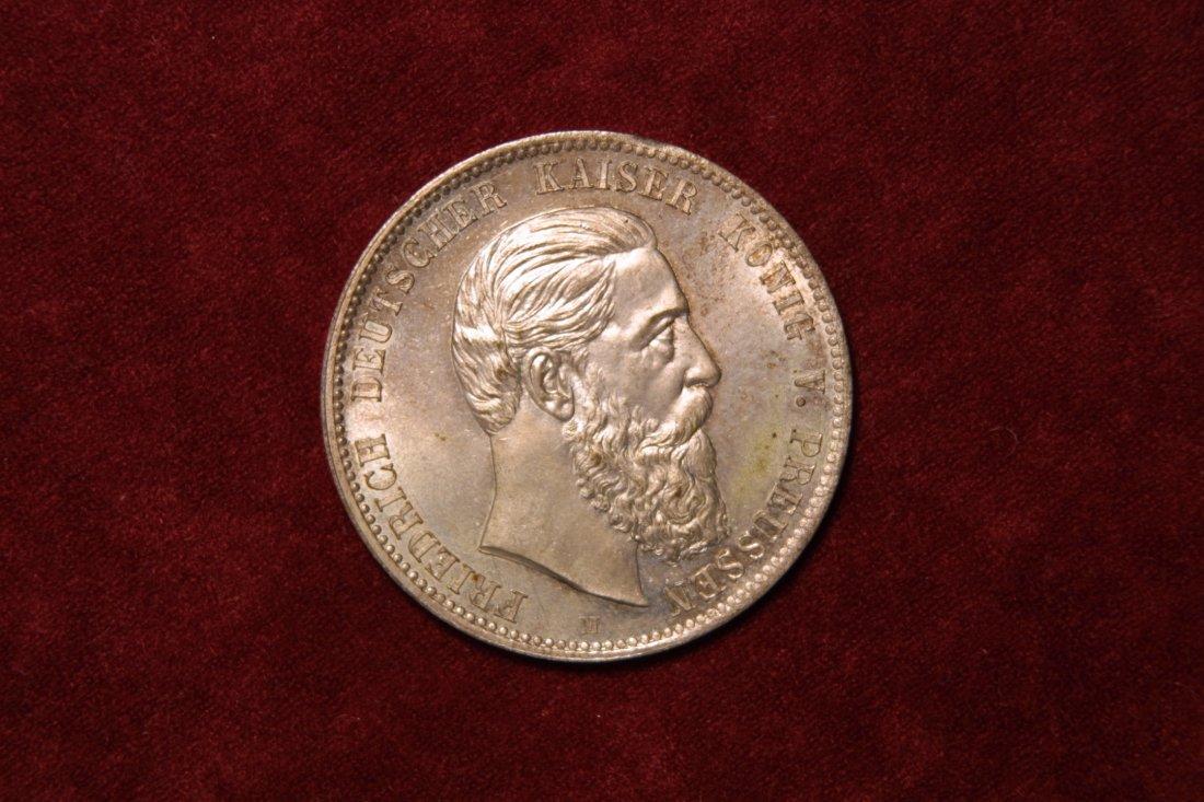 Muenzauktioncom 2160941 Friedrich Deutscher Kaiser König V