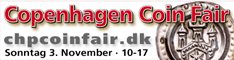 Copenhagen Coin Fair